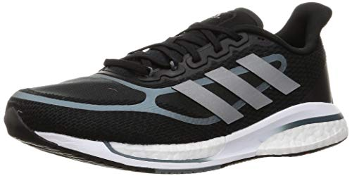 adidas Supernova + M, Zapatillas de Running Hombre, NEGBÁS/Plamet/OXIAZU, 48 EU
