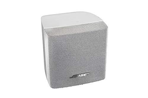 Bose Acoustimass Series III Single cube Altavoz Plata