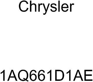 Genuine Chrysler 1AG551DVAB Steering Wheel