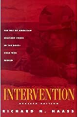 Intervention: The Use of American Military Force in the Post-Cold War World Paperback