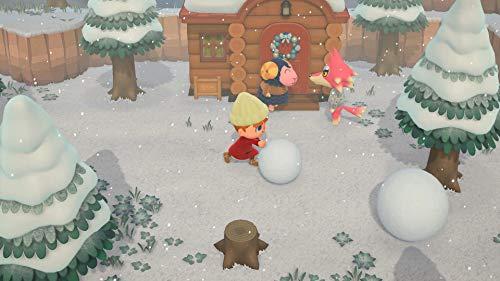 Animal Crossing New Horizons, Nintendo Switch Standard Edition