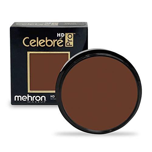 Mehron Celebre Pro-HD Cream Makeup (Sable) by Mehron