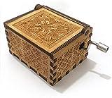 Immagine 1 funmo music box di legno