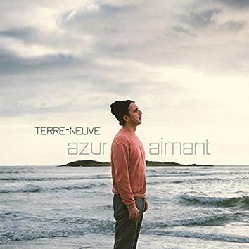 Azur-aimant
