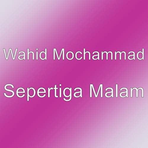 Wahid Mochammad