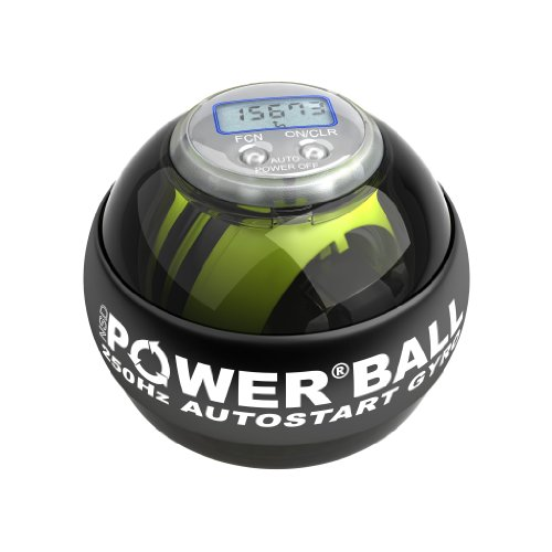 Powerball PB188AC 250Hz Autostart PRO