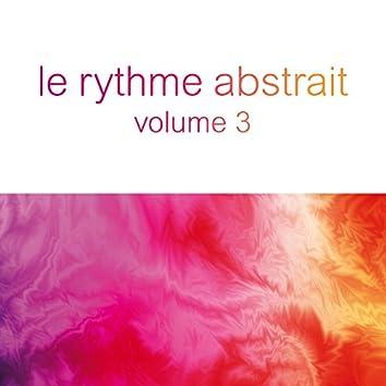 Le rythme abstrait by Raphaël Marionneau, Vol. 3