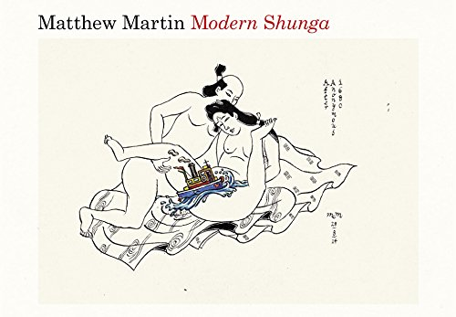 Modern Shunga (English Edition)