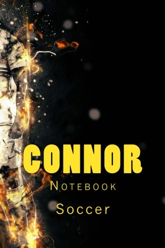 Connor: Notebook