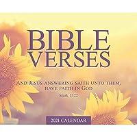 聖書の節 ボックスカレンダー 2021