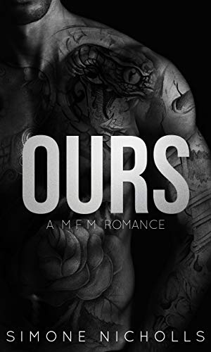 OURS: Book 1 (The Brothers of Diabolo)