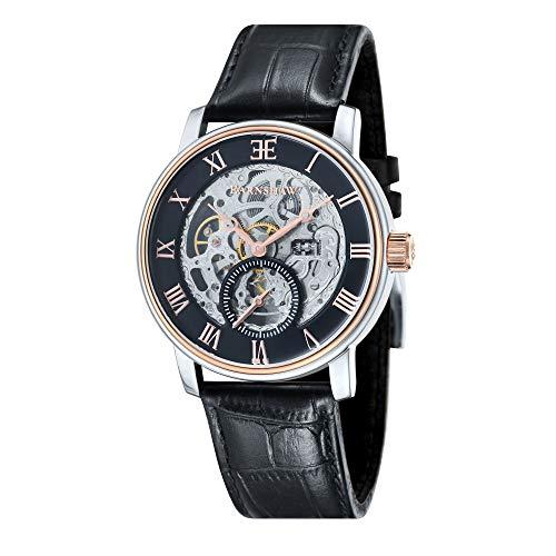 Thomas Earnshaw Westminster Automatic Skeleton Watch - ES-8041-04
