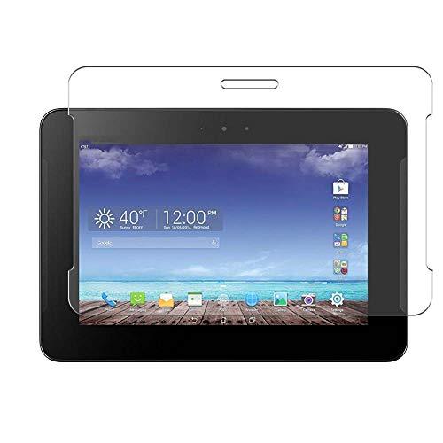 Vaxson 4 Stück Schutzfolie, kompatibel mit Asus PadFone X Tablet 9