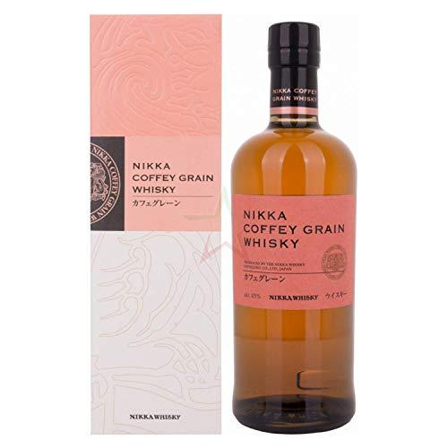 Nikka Coffey Grain Whisky 45,00% 0,70 lt.