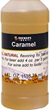 Brewer's Best All Natural Flavorings - Caramel 4 oz