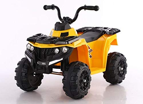 """Elektro-Kinderauto """"Paul"""", Spielzeug elektrisch, 2-5 Jahre, Kinderfahrzeug, Elektromotor, e Auto, Kinderquad"""