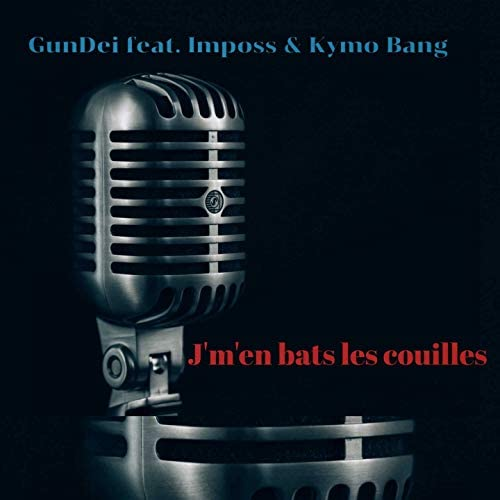 Gundei feat. Imposs & Kymo Bang