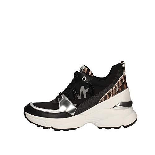 MICHAEL KORS 43F9MKFS8D Zapatillas Mujer 37½