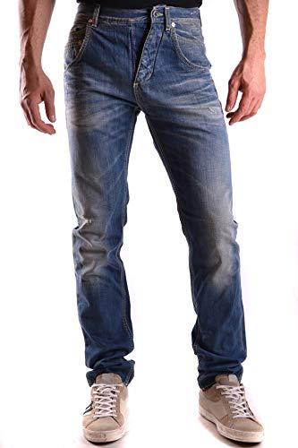 Dondup Jeans Uomo - blue - 31