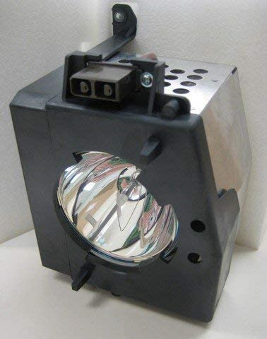 62HM84 Toshiba DLP Projection TV Lamp Replacement. Toshiba TV Lamp Replacement with Ushio Bulb Inside