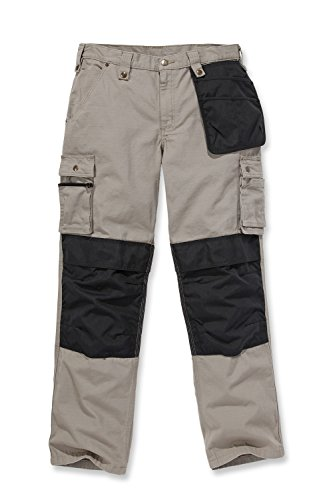 Carhartt Multi Pocket Ripstop Pant - Arbeitshose (30/30, Desert)