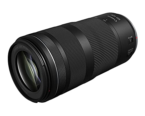 Canon RF100-400mm F5.6-8 is USM