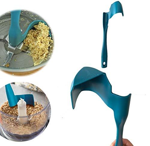 ToDIDAFA Spatel gehandhabt Spatel gekauft Küchenmaschine für Thermomix TM6 / TM5 / TM31 m