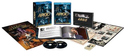 Argo(extended edition) [Italia] [Blu-ray]