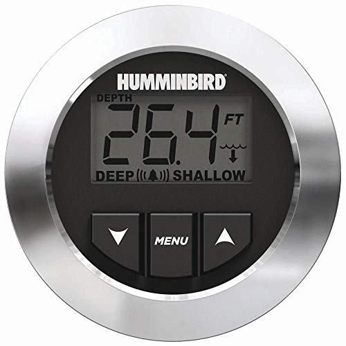 Humminbird HDR650 Digital Depth Finder