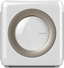 Coway AP-1512HH Mighty Air Purifier with True HEPA and Eco Mode in White (Renewed)