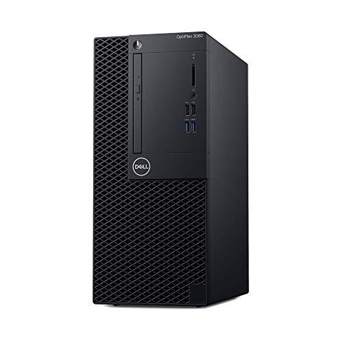 Dell OptiPlex 3060 Mini Desktop Computer with Intel Core i5-8500 3 GHz Hexa-Core, 8GB RAM, 500GB HDD (VKXV1)