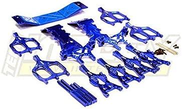 t maxx suspension setup