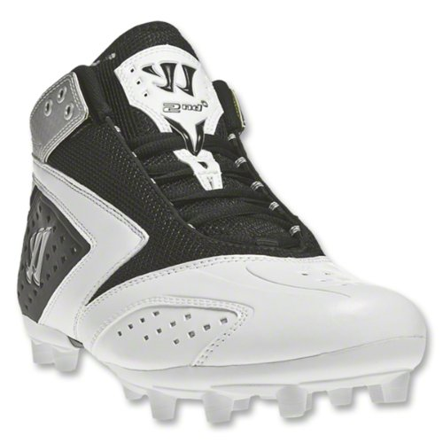 Warrior Lacrosse Men's Cleats