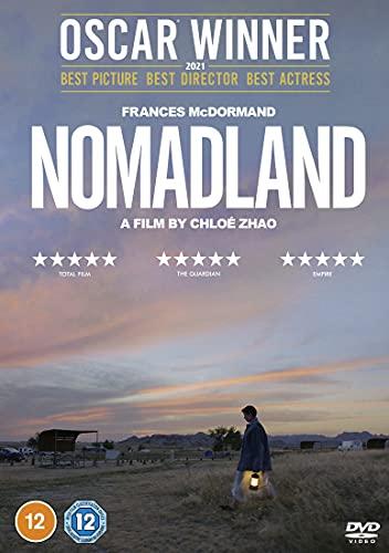 Nomadland DVD [2021]