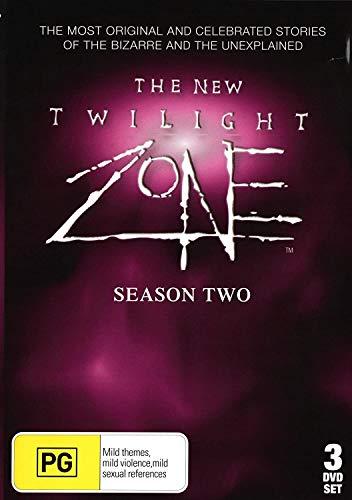 The New Twilight Zone: Season Two [USA] [DVD]