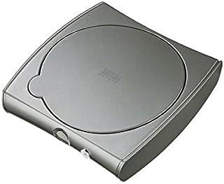サンワサプライ ディスク自動修復機(研磨タイプ) CD-RE2AT