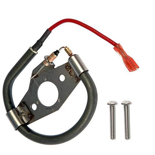 Darwenxy 7.3L Diesel Fuel Filter Bowl Heating Element for 94-98 7.3L Ford Powerstroke F81Z-9J294-AA, F5TZ-9J294-A 904-210