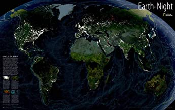Best earth at night national geographic Reviews