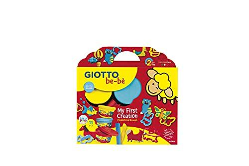 Giotto Be-Bè Set Pasta Para Jugar