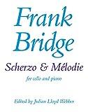 Scherzo and Melodie (Cello and Piano)