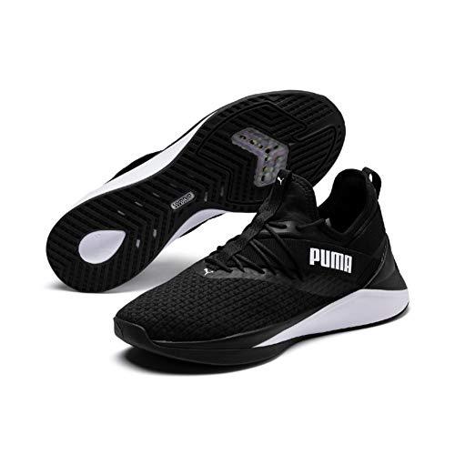 PUMA Jaab XT, Zapatillas de Deporte para Hombre, Negro Black White, 44 EU