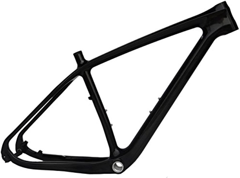 Full Carbon Glossy 29er Mountain Bike MTB Cycling BB30 Frame 19
