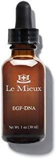 Le Mieux EGF-DNA Serum - NEW FORMULA - for Post-Procedure & Aging Skin (1 oz / 30 ml)