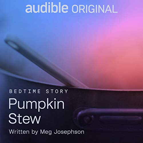 Pumpkin Stew audiobook cover art
