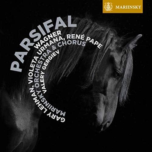 René Pape, Valery Gergiev, Violeta Urmana, Mariinsky Orchestra, Gary Lehman & Mariinsky Chorus