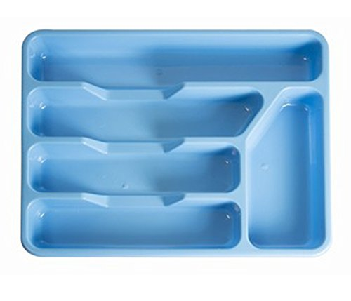 Cutlery Tray Organiser Drawer Tidy Knives Forks Spoons Kitchen Office Home Utensil Tray Cutlery Utensil Tray Kitchen Storage Cutlery Storage Cutlery Organiser Cutlery Drawer Cutlery Organiser Tray