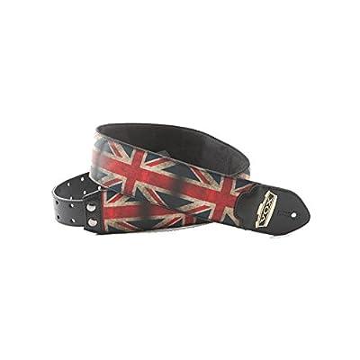 Relic UK Union Jack Guitar Strap