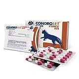 Bioiberica F104300 Condrovet Force Ha Gatos - 45 Comprimidos