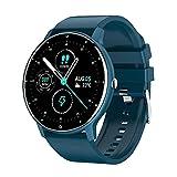 Relojes inteligentes reloj de ritmo cardíaco.Smart relojes a...