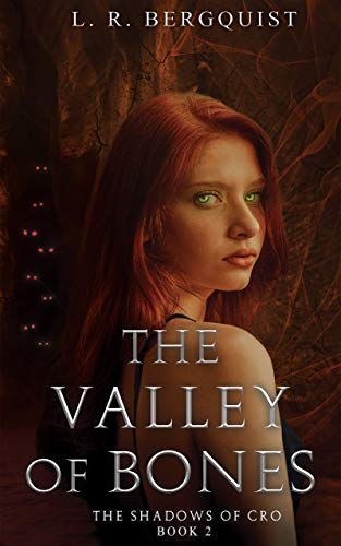 The Valley of Bones (The Shadows of Cro Book 2) (English Edition)